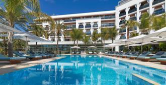 Aguas de Ibiza Lifestyle & Spa - Santa Eulària des Riu - Edifício