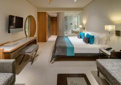 Aguas de Ibiza Lifestyle & Spa - Thị trấn Santa Eularia des Riu - Phòng ngủ