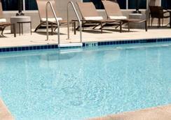 Hyatt Place Houston-North - Houston - Pool