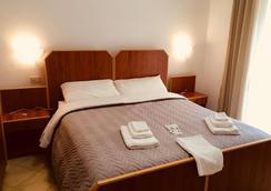 Sant'Antonio Terme, Ristorante & Hotel - Castelforte - Bedroom