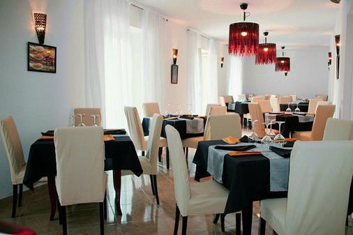 Sant'Antonio Terme, Ristorante & Hotel - Castelforte - Restaurant