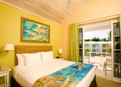 Islander Resort - Islamorada - Bedroom