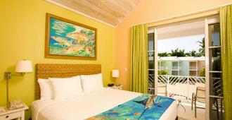 艾嵐度假酒店 - 伊斯拉摩拉達 - 伊斯拉莫拉達 - 臥室