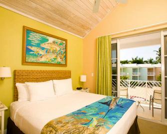Islander Resort - Islamorada - Bedroom