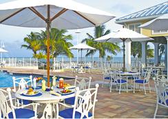 艾嵐度假酒店 - 伊斯拉摩拉達 - 伊斯拉莫拉達 - 餐廳
