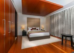 Oryx Airport Hotel - Doha - Bedroom