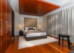 Oryx Airport Hotel - Doha - Soverom
