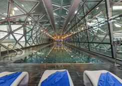 Oryx Airport Hotel - Doha - Bể bơi