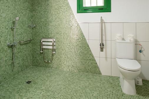 Hyde Park Lane - Puerto del Carmen - Bathroom