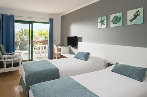 Hyde Park Lane - Puerto del Carmen - Bedroom