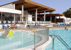 Hyde Park Lane - Puerto del Carmen - Pool
