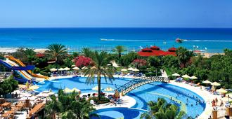 Terrace Beach Resort - Side (Antalya) - Pool