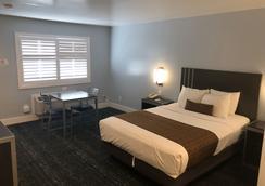 Pacific Inn - Monterey - Bedroom