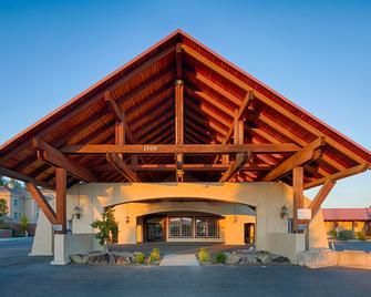 Red Lion Hotel & Conference Center Ellensburg - Ellensburg - Building