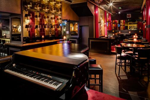 Eden Hotel Amsterdam - Ámsterdam - Bar