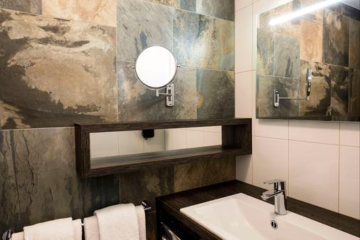 Eden Hotel Amsterdam - Amsterdam - Phòng tắm