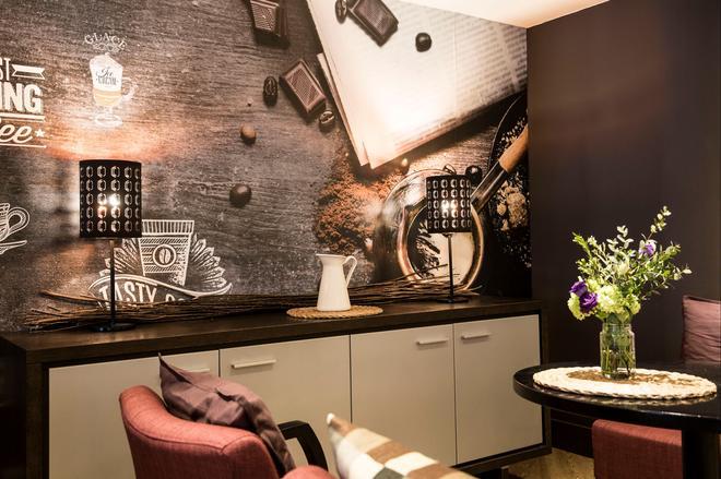 Eden Hotel Amsterdam - Amsterdam - Bar