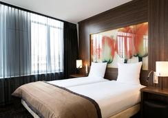 Eden Hotel Amsterdam - Άμστερνταμ - Κρεβατοκάμαρα