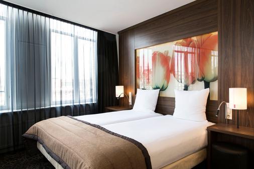 Eden Hotel Amsterdam - Ámsterdam - Habitación