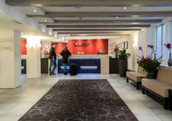 Eden Hotel Amsterdam - Ámsterdam - Recepción