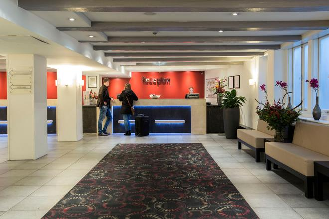 Eden Hotel Amsterdam - Amsterdam - Lobby