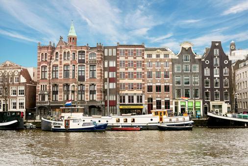 Eden Hotel Amsterdam - Amsterdam - Toà nhà