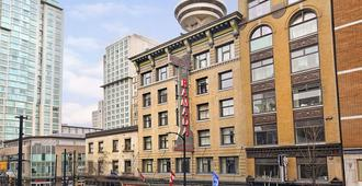 Ramada Limited Vancouver Downtown - Vancouver - Building