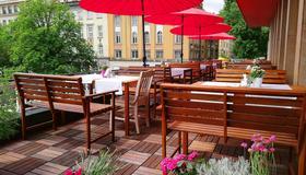 Hotel Rila Sofia - Sofia - Restaurant