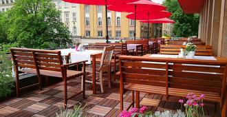 Hotel Rila Sofia - Sofía - Restaurante