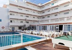 Hotel Apartamentos Lux Mar - Eivissa - Pool