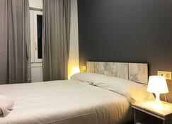 B & Butik Almeria Centro - Almería - Bedroom