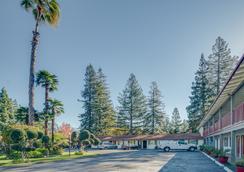 The Palo Alto Inn - Palo Alto - Cảnh ngoài trời