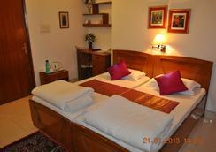 Green Meadow - New Delhi - Bedroom