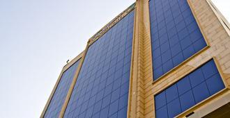 Garden Palace Hotel - Jedda
