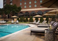 Renaissance Waterford Oklahoma City Hotel - Oklahoma City - Pool