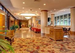 DoubleTree by Hilton Tulsa - Warren Place - Tulsa - Aula
