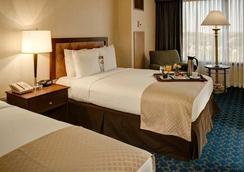 DoubleTree by Hilton Tulsa - Warren Place - Tulsa - Bedroom