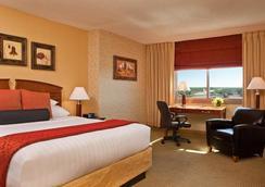 Hyatt Regency Rochester - Rochester - Phòng ngủ