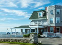 Ocean Rose Inn - Narragansett - Building