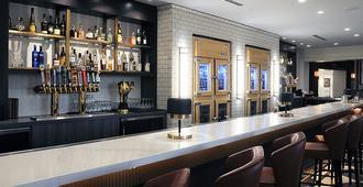 InterContinental Kansas City at The Plaza - Kansas City - Bar
