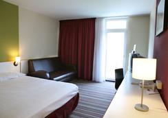 Green Park Hotel Brugge - Bruges - Bedroom