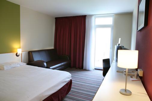 Green Park Hotel Brugge - Brugge - Makuuhuone