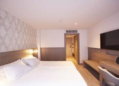 Hotel Plaza - Andorra la Vieja - Habitación