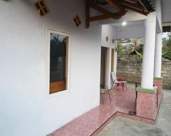 Osingvacation - Banyuwangi - Edificio