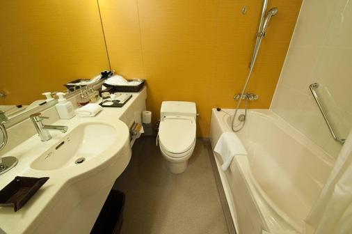 Hotel Niwa Tokyo - Tokyo - Bathroom