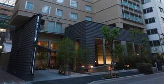 東京庭之飯店 - 東京 - 建築