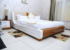 Golden Zambezi Lodge - Lusaka - Bedroom