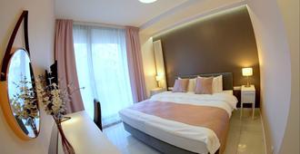 Jessapart - Ochota Apartments - Varsovia - Habitación