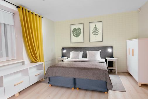 Sacvoyage Hotel - Saint Petersburg - Bedroom
