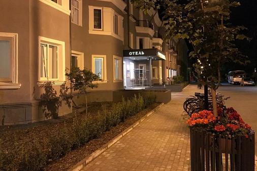 Sacvoyage Hotel - Saint Petersburg - Building